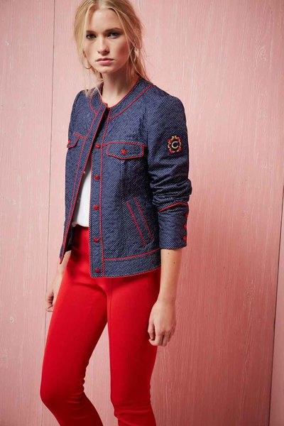 Chaqueta jacket c2121 126