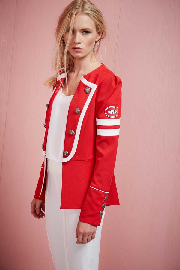 Chaqueta jacket c2123 131