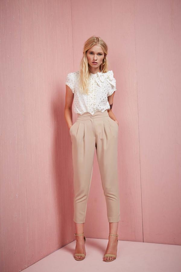 Blusa blouse c3054 115