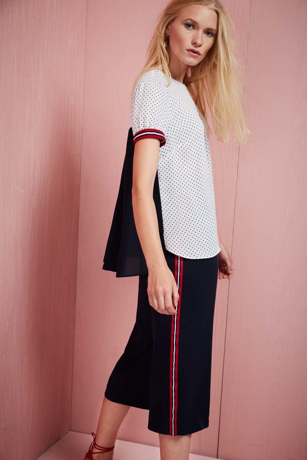 Blusa blouse c3056 116