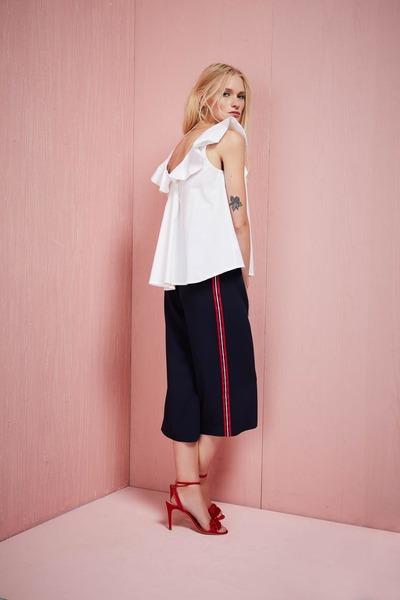 Pantalon trousers c4046 117