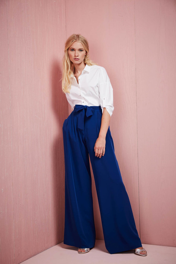 Pantalon trousers c4047 117