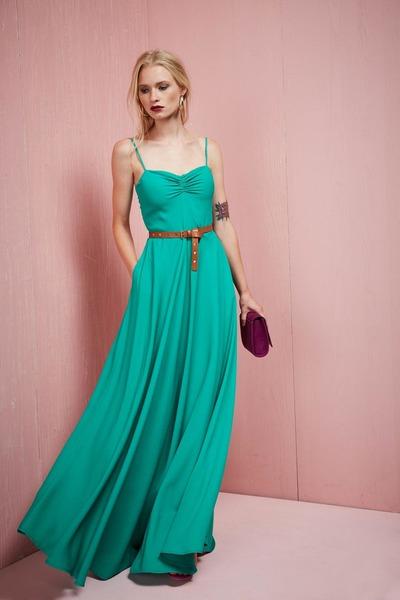 Vestido dress c6122 142