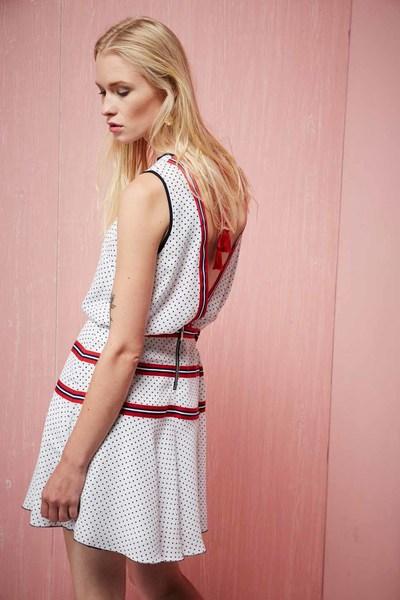 Vestido dress c6123 116