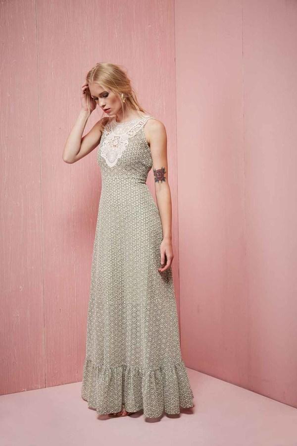 Vestido dress c6126 136
