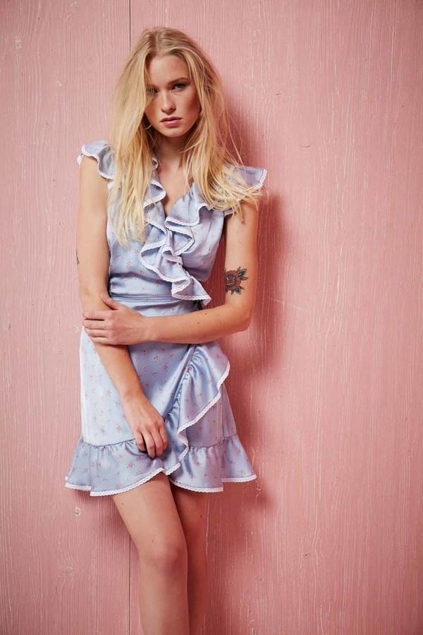 Vestido dress c6128 159