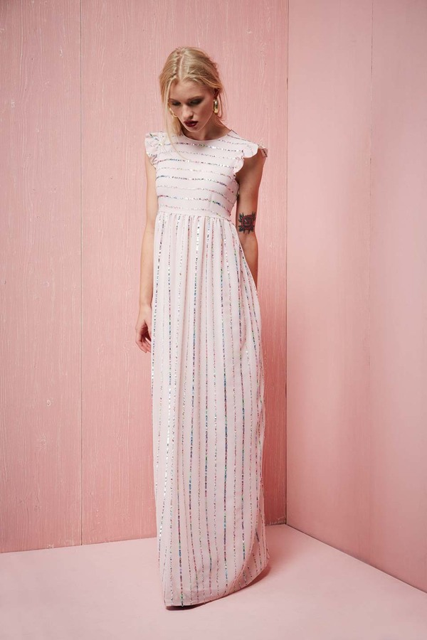 Vestido dress c6131 135
