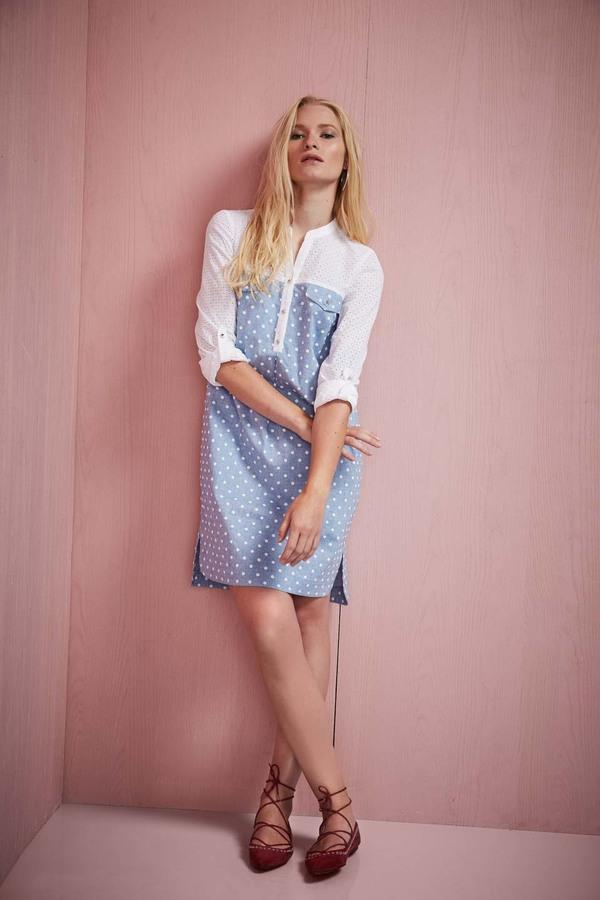 Vestido dress c6132 130