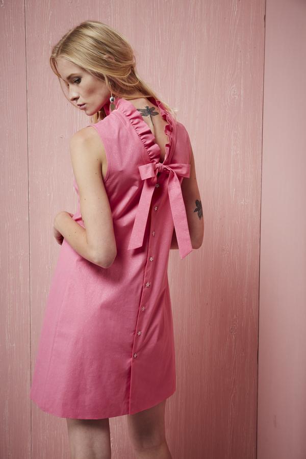 Vestido dress c6133 110